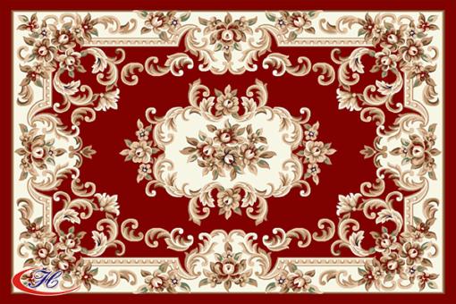 Mặt thảm được cắt tỉa tạo độ sâu 3D thu hút