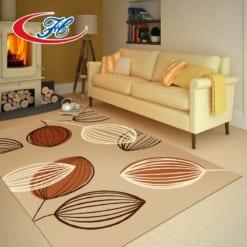 Mẫu thảm đẹp Mardin tạo điểm nhấn độc đáo cho căn phòng