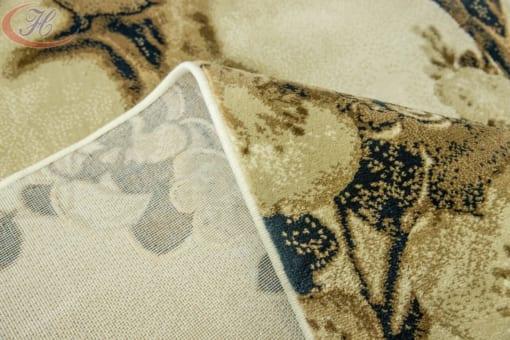 Mẫu thảm đẹp Taurus với chất liệu mềm mại êm ái vô cùng