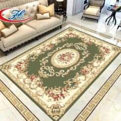 Thảm trải sàn Dinant tô thêm vẻ sang trọng, thanh lịch cho căn phòng
