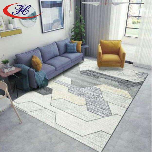 Thảm trải sàn Kenai YX179A phù hợp với phong cách hiện đại, phá cách