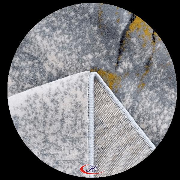 Thảm trải sàn Kenai dệt từ 100% sợi Polyester tự nhiên