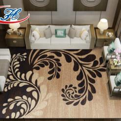 Thảm trải sàn Malatya làm mềm mại không gian tạo cảm giác dễ chịu thoải mái