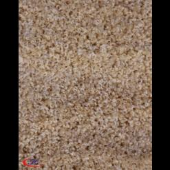 Thảm trải sàn Dibagangsan với đầu sợi xù xoăn mềm mại