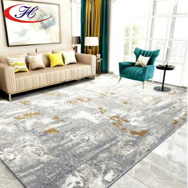 Thảm trải sàn Kenai D08 phù hợp với phong cách hiện đại, phá cách