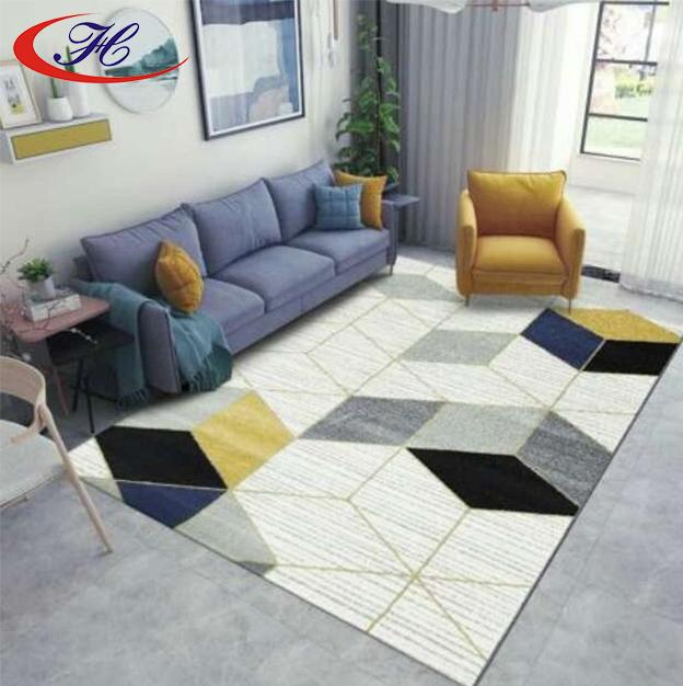 Thảm trải sàn Kenai YX175A phù hợp với phong cách hiện đại, phá cách