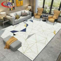 Thảm trải sàn Kenai YX176A phù hợp với phong cách hiện đại, phá cách