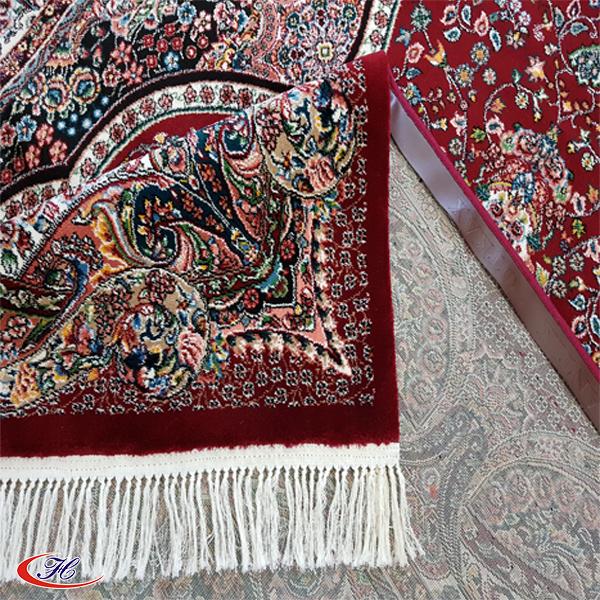 Thảm trải sàn Antalya 10358BE mềm mại như nhung