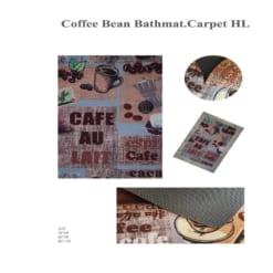 Nhựa Coffe bean