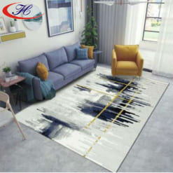 Thảm trải sàn Kenai YX160A phù hợp với phong cách hiện đại, phá cách